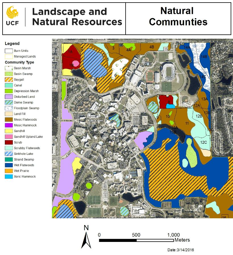 Natural Communities